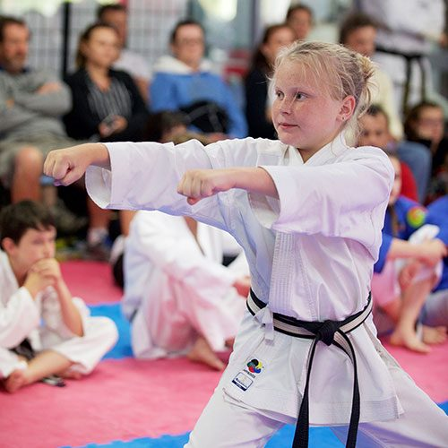 kids karate 9-14 - 4